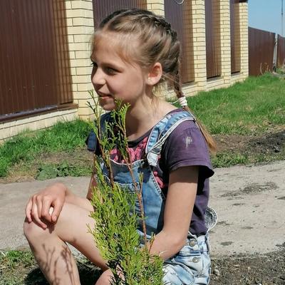 Ksenia Sedova