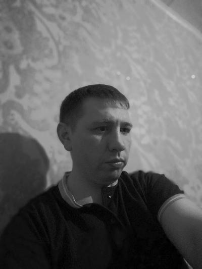 Дагис, 31, Saransk