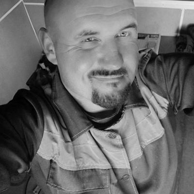 Aleksandr, 33, Rzhaksa