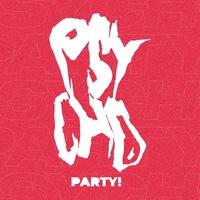 Логотип Psycho Party!