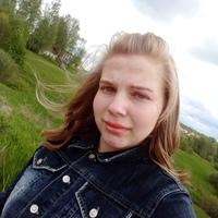 Вика Боченкова