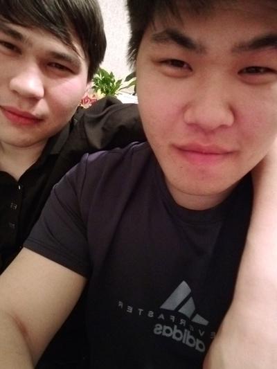 Ilyas, 18, Pervomayskiy