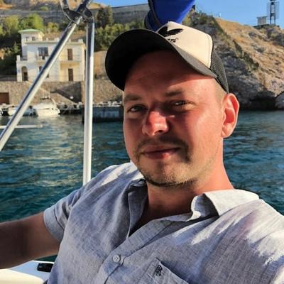 Алексей Шилов