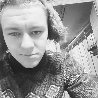 Ильназ, 23, Muslyumovo