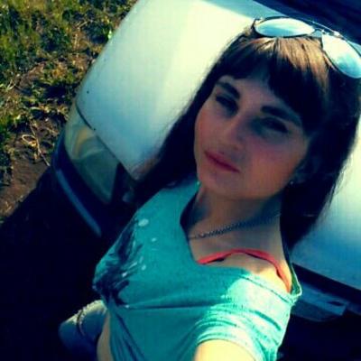 Наталья, 23, Kansk