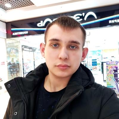 Раиль, 23, Stupino