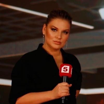Екатерина Назаренко