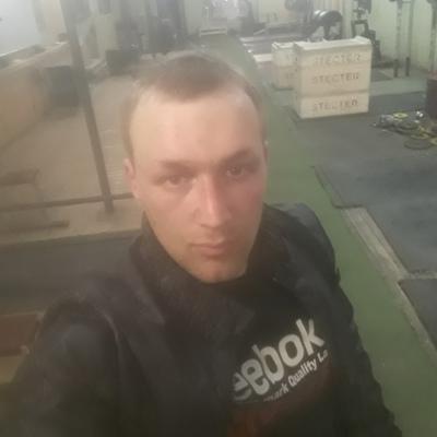 Александр, 22, Zavolzh'ye