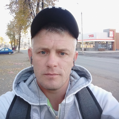 Сергей, 40, Votkinsk