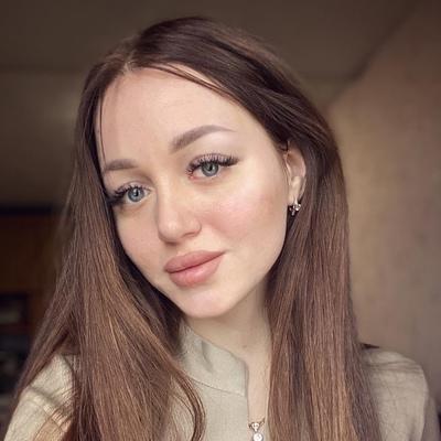 Анастасия Ефанова