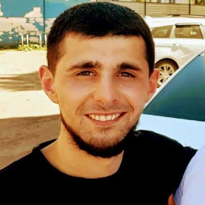 Samir, 24, Tver'