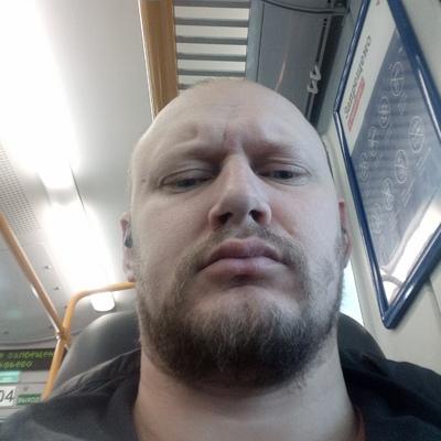 Андрей, 38, Domodedovo