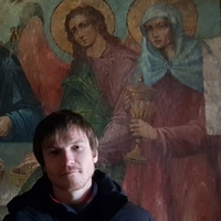 Анатолий Погодин
