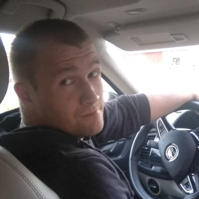 Андрей, 33, Vyborg