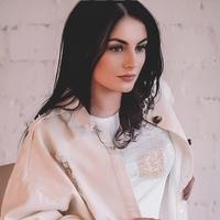 Фотография Анны Максимовой