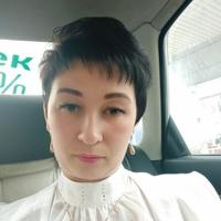 Павлюкова Ольга (Гвоздева)
