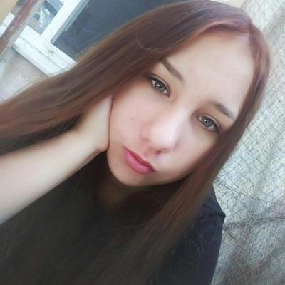 Виктория Суркова