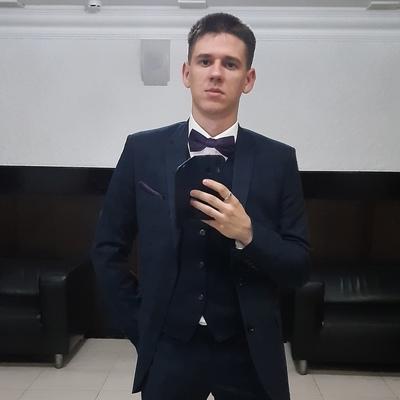 Stepa, 23, Tobol'sk