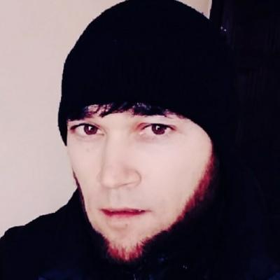 Алибек Мардонов