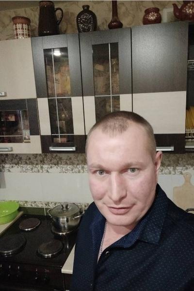 Серёга, 35, Apatity