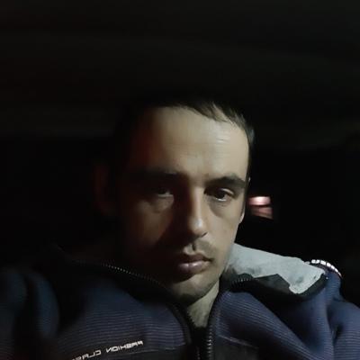 Sergey, 29, Dubovka