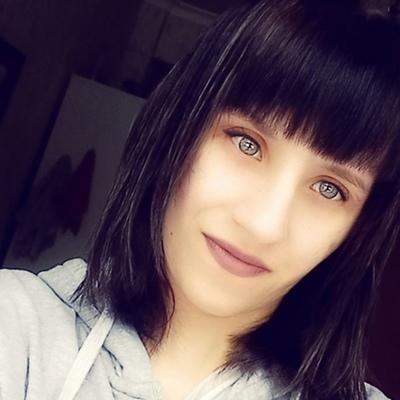 Олеся Кудряшова