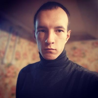 Дмитрий, 23, Ilanskiy