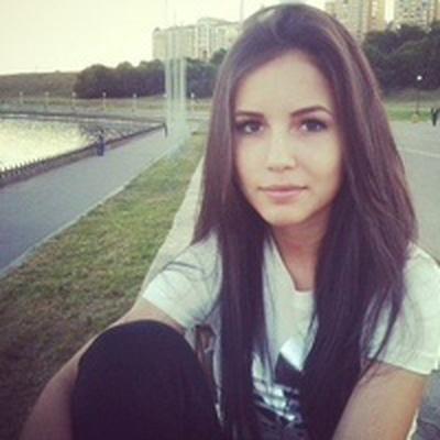 Вероника Радина