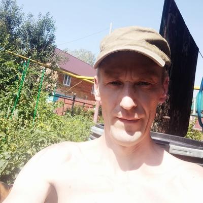 Андрей, 41, Novosibirsk