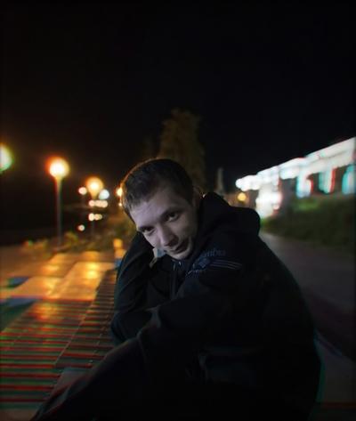 Игорь Прыкин