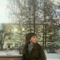 Оля Гулинова