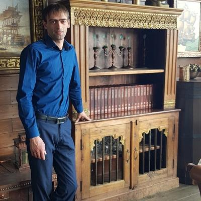 Степан, 37, Yaroslavl'
