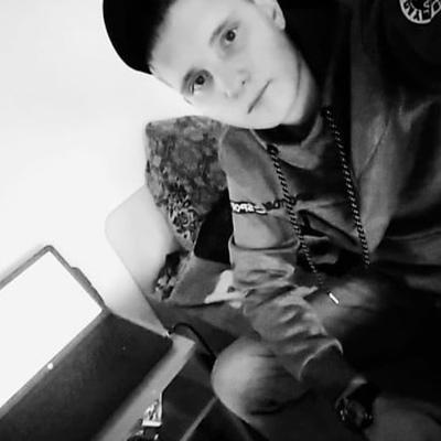 Danil, 18, Tomsk
