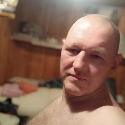 Михаил, 41, Klin