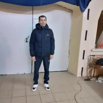 Рачабек Набиев