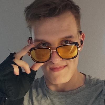 Павел, 19, Orsha