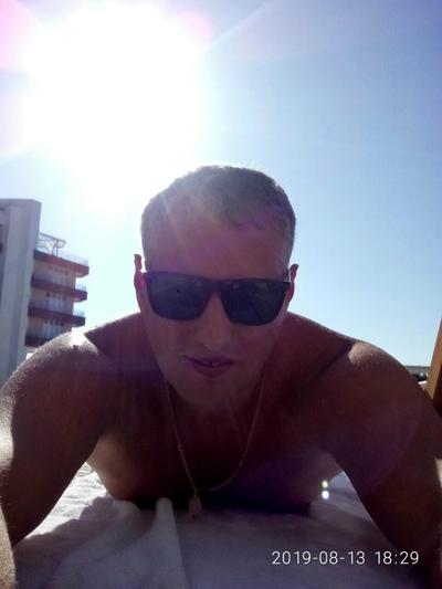 Алексей, 37, Zainsk