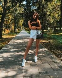 Анастасия Майорова