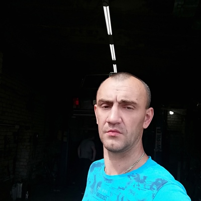 Александр, 33, Kimry