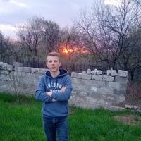 Алексей Белов | Горловка