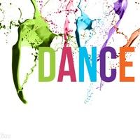 Логотип DANCE SIBERIA DF центр современной хореографии