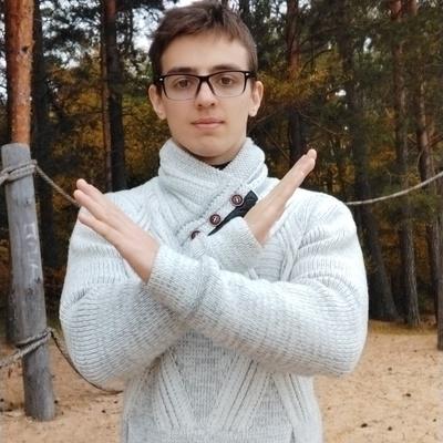 Жора, 21, Narva