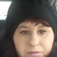 Таня Люкина