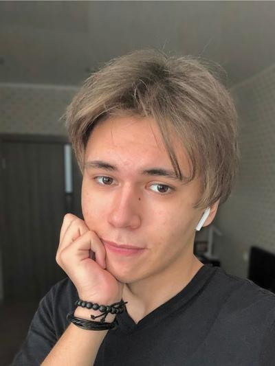 Максим Скиба