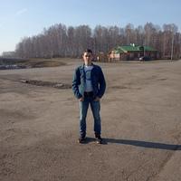 Слава Кириллов | Новосибирск