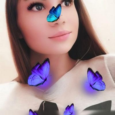 Надежда Петровская