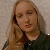Личная фотография Дарьи Одноколовой
