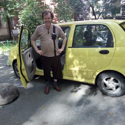 Александр, 51, Тюмень, Тюменская, Россия