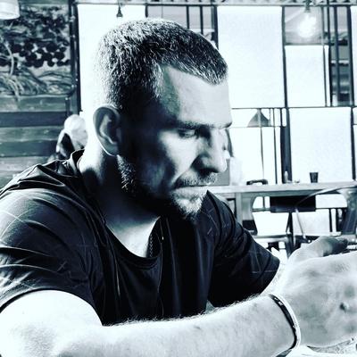 Saveliy Kolotov