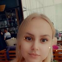 Оксана Надольская